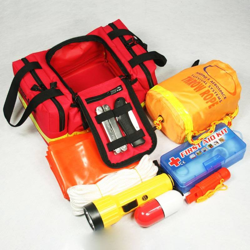 Boat Survival Kits For Survival Review