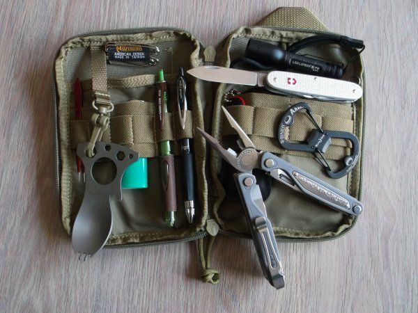 Military Survival Kit Review