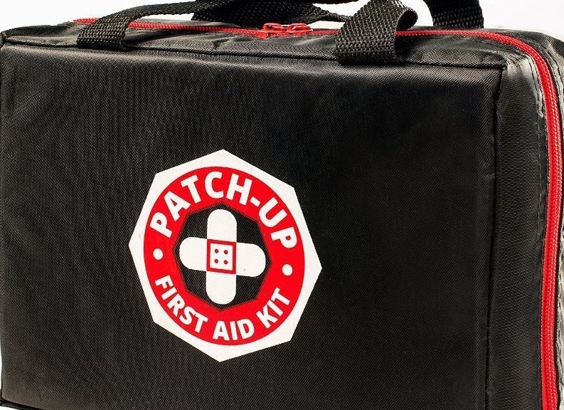 Patch-Up Kit Emergency Survival Kit Review