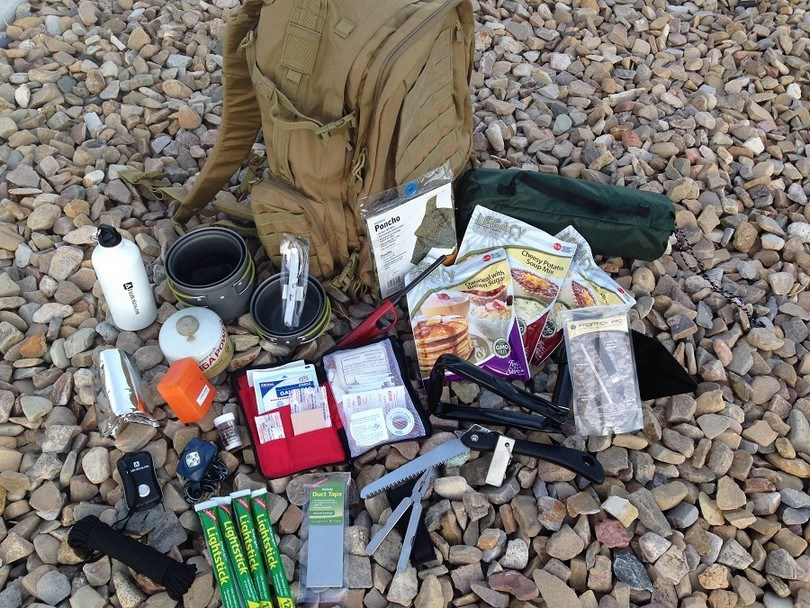 The Ultimate Buyer's Guide To Purchasing The Best Survival Kit