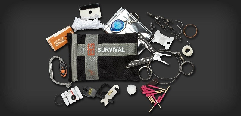 An In-Depth Guide To Selecting The Right Survival Kit